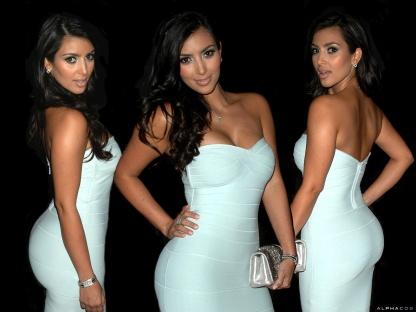 ver fotos de kim kardashian